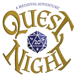 Quest Night - A Medieval Adventure