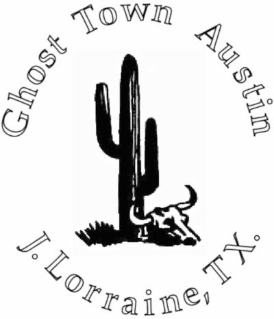 Ghost Town Austin