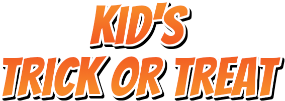 Kid's Trick or Treat