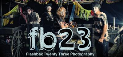Flashbax Twenty Three Photography